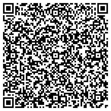 QR-код с контактной информацией организации Мастер-Казахстан ЦК, ТОО