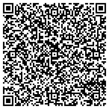 QR-код с контактной информацией организации Устинович, ИП