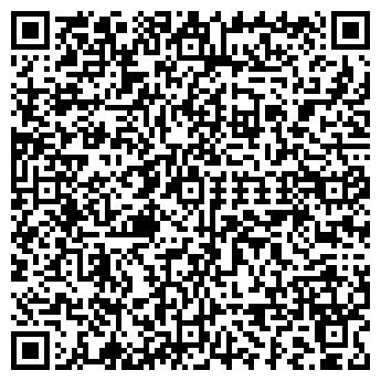 QR-код с контактной информацией организации Сыздыкбеков А, КХ