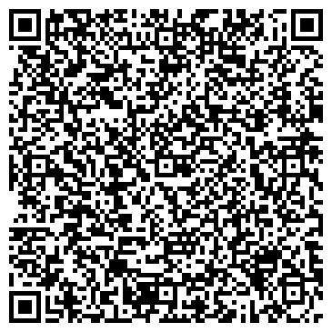 QR-код с контактной информацией организации ООО ПРОЕКТ-РЕАЛИЗАЦИЯ ППФ