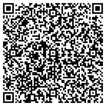 QR-код с контактной информацией организации МЕТАЛЛОН ТОО