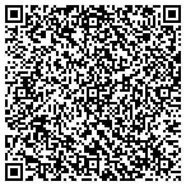QR-код с контактной информацией организации Камелот-Строй, ИП