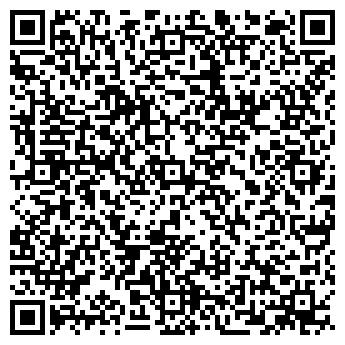 QR-код с контактной информацией организации Nash DOM (Наш Дом), ИП