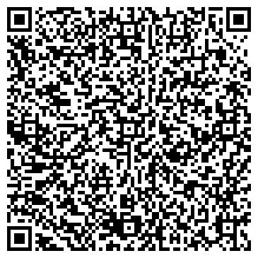 QR-код с контактной информацией организации Аегис инс, ТОО