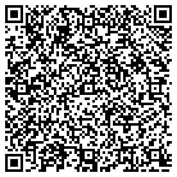QR-код с контактной информацией организации Казкор-мебель, ТОО