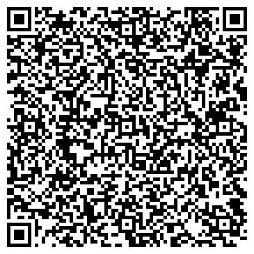 QR-код с контактной информацией организации MAGNUS (Магнус), ТОО