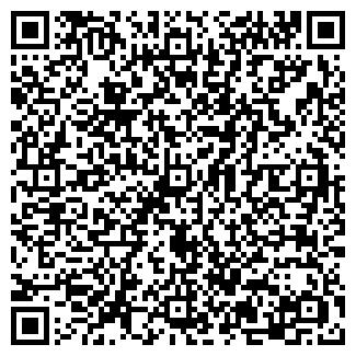 QR-код с контактной информацией организации Ли О.В, ИП