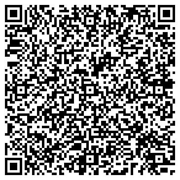 QR-код с контактной информацией организации ПЕКАРНЯ БЕЛОХОЛУНИЦКОГО ТОРГА