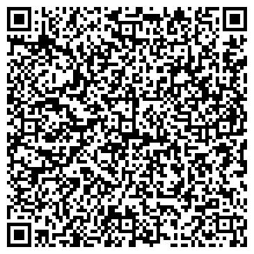 QR-код с контактной информацией организации Арт-студия Галактика, ИП