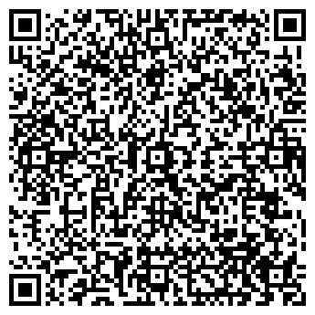 QR-код с контактной информацией организации Ура Мебель, АО