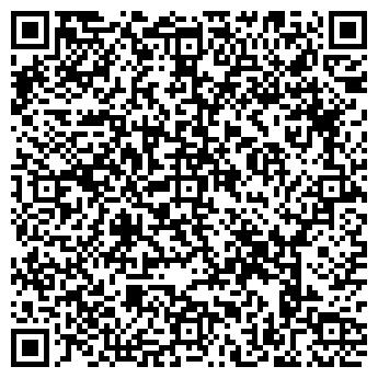 QR-код с контактной информацией организации Металлозавр,ТОО