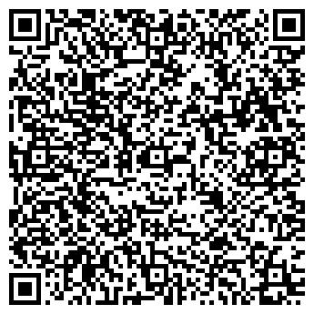 QR-код с контактной информацией организации Металпласт-КЗ, ТОО