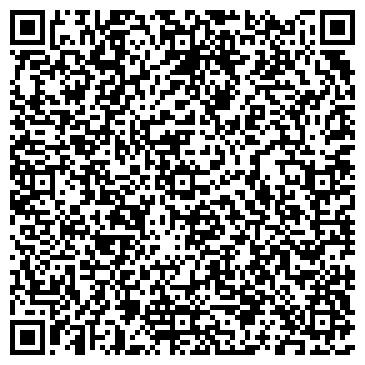 QR-код с контактной информацией организации Сеним trade (трейд), ТОО