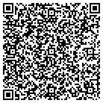 QR-код с контактной информацией организации СОСНОВЫЙ БОР, ЗАО
