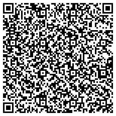 QR-код с контактной информацией организации Браво натяжные потолки, ТОО
