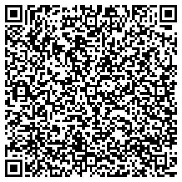 QR-код с контактной информацией организации Art roofs (Арт Руфс), ТОО