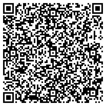 QR-код с контактной информацией организации Седьмое Небо, ИП