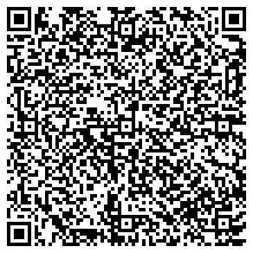 QR-код с контактной информацией организации Aqua Extreme (Аква Экстрим), ИП