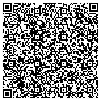 QR-код с контактной информацией организации Техно Индустрия, ТОО