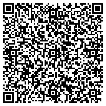 QR-код с контактной информацией организации Каиржанов, ИП