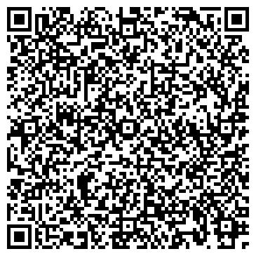 QR-код с контактной информацией организации Объединенная строительная корпорация, АО