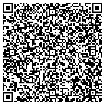 QR-код с контактной информацией организации Кровельный центр Roof House (Руф Хаус), ТОО