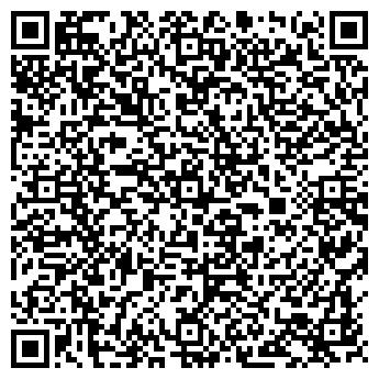 QR-код с контактной информацией организации Мир Жалюзи,ИП