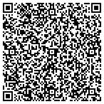 QR-код с контактной информацией организации Уралгеосистемы Компания, ТОО