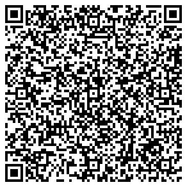 QR-код с контактной информацией организации Элитстрой, ИП