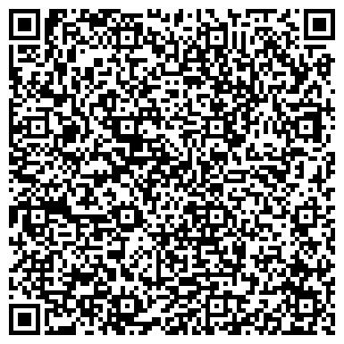 QR-код с контактной информацией организации Front brick (Фронт брик), ТОО