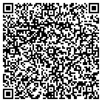 QR-код с контактной информацией организации Мешитбаев, ИП