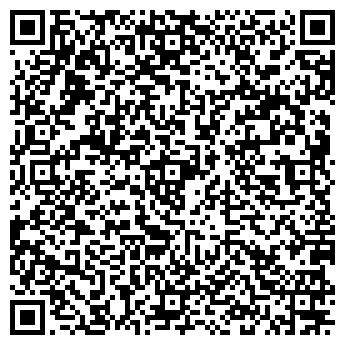 QR-код с контактной информацией организации Intenti (Интэнти), ТОО