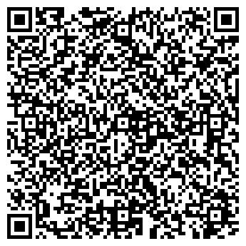 QR-код с контактной информацией организации Краев Герман, ИП