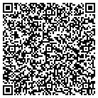 QR-код с контактной информацией организации ИМПЛАДЕНТ