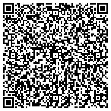 QR-код с контактной информацией организации Жана стк, ТОО