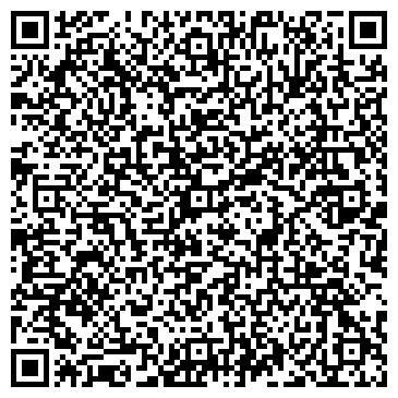 QR-код с контактной информацией организации ГорМас, ТОО