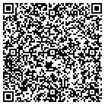 QR-код с контактной информацией организации Агродор-Астана, ТОО