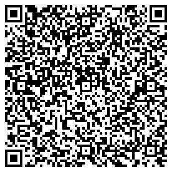 QR-код с контактной информацией организации Куандыков, ИП