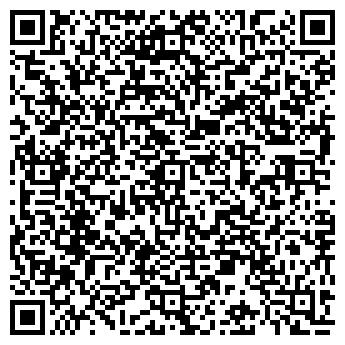 QR-код с контактной информацией организации S.W. okna