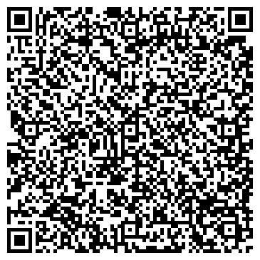 QR-код с контактной информацией организации днепроэкспорт