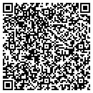 QR-код с контактной информацией организации Я - АКТЁР!