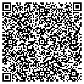 QR-код с контактной информацией организации Колпания Vorot