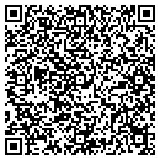 QR-код с контактной информацией организации ИП Раисова