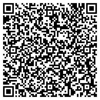 QR-код с контактной информацией организации ИП Пенобетон