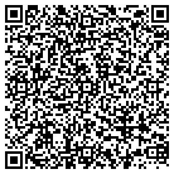 QR-код с контактной информацией организации КОЛЛЕКЦИЯ ИСКУШЕНИЙ