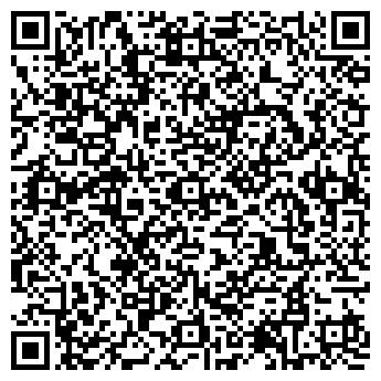 QR-код с контактной информацией организации ИП Джерими