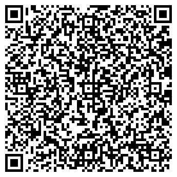 QR-код с контактной информацией организации ООО «Плей Дизайн Бюро»