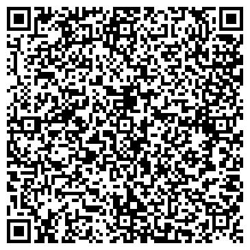 QR-код с контактной информацией организации интернет-магазин Renovator