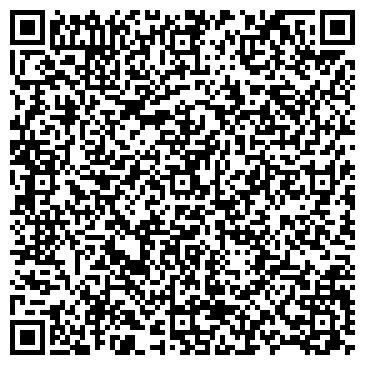 QR-код с контактной информацией организации Магазин сувениров