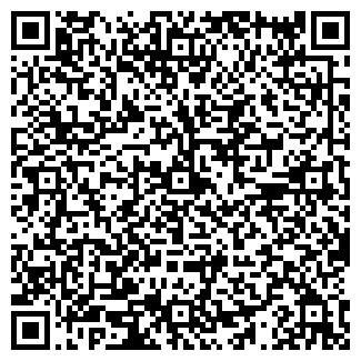 """QR-код с контактной информацией организации ИП """"Audash"""""""
